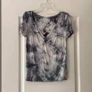 American Eagle T-shirt/crop